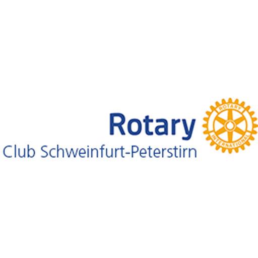 Rotary Club Schweinfurt-Peterstirn