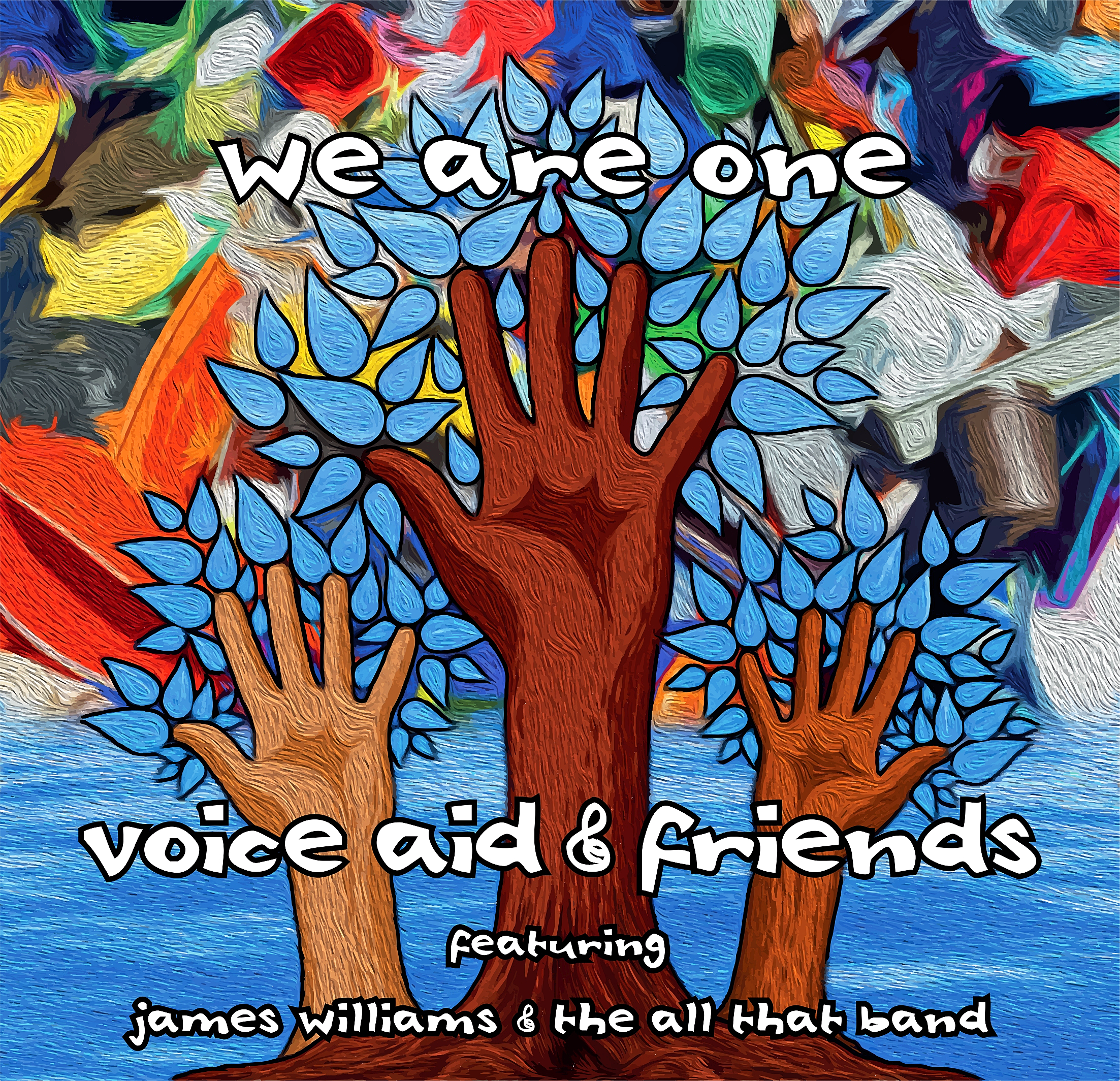Voice Aid – For the sake of mankind and the planet