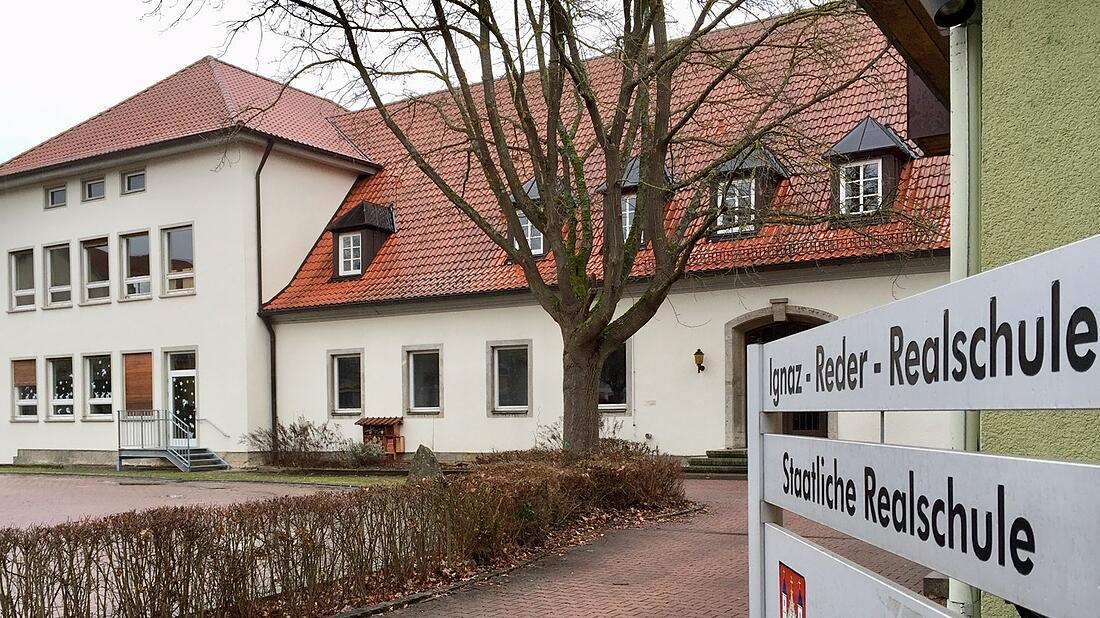 Ignaz-Reder-Realschule Mellrichstadt